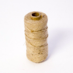 MOSSING TWINE JUTE NATURAL PACK 12